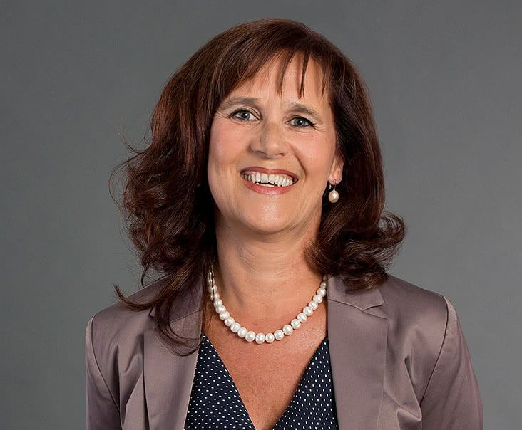 Mag. Edith Schachl, Diplom Accounting Managerin, Wels